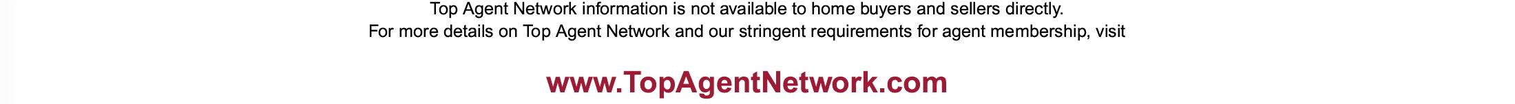 Visit Top Agent Network